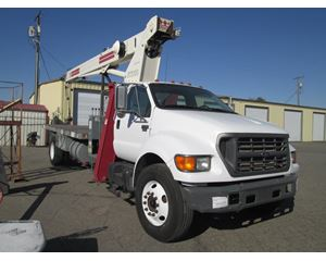 Terex BT3063B Boom Truck Crane