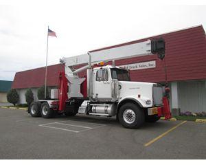 Western Star 4900 FA Bucket / Boom Truck