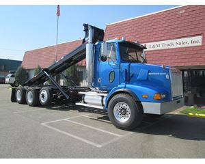 Western Star 4900SA Hooklift Truck