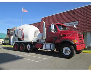 Sterling LT9511 Mixer / Ready Mix / Concrete Truck