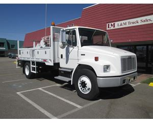Freightliner FL70 Service / Utility Truck