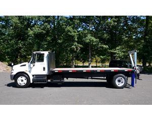 Auto Crane AC3-19/2 Boom Truck Crane