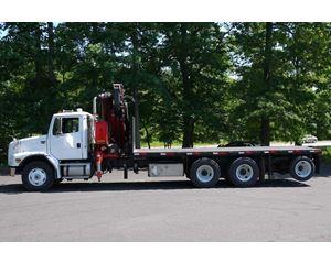 Fassi F270A.23L Boom Truck Crane