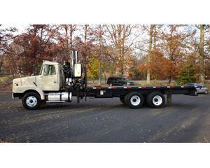 PM 32026 Boom Truck Crane