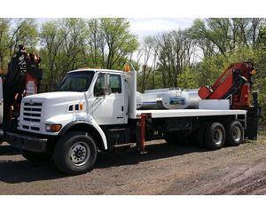 Palfinger PK48000 Boom Truck Crane