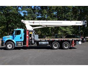 Terex BT4792 Boom Truck Crane
