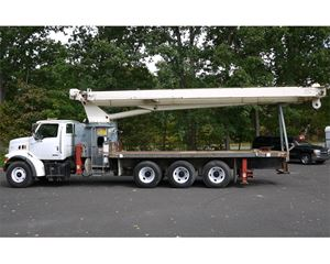 Terex BT60100 Boom Truck Crane