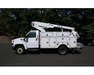 Chevrolet KODIAK C4500 Bucket / Boom Truck