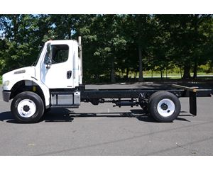 Freightliner M2-106 4X4 Cab & Chassis Truck