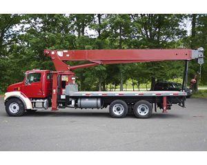 Terex BT5092 Crane