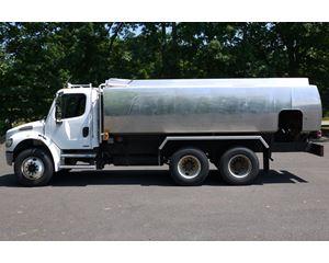 Freightliner M2-106 Gasoline / Fuel Truck