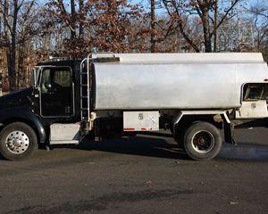 Amthor ALUMINUM FUEL TANK Gasoline / Fuel Truck