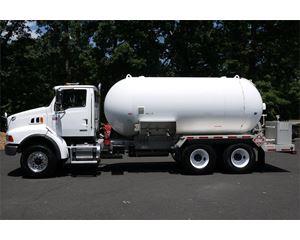 Sterling LT9500 LPG Tank Truck