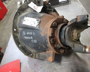 Eaton 19050s Differential