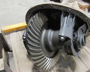 Eaton R40-170D Differential