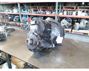 International N400 Differential