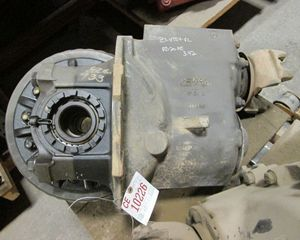 Rockwell RD20-145 Differential