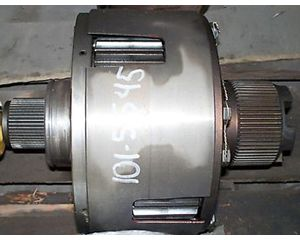 Caterpillar D30D Differential
