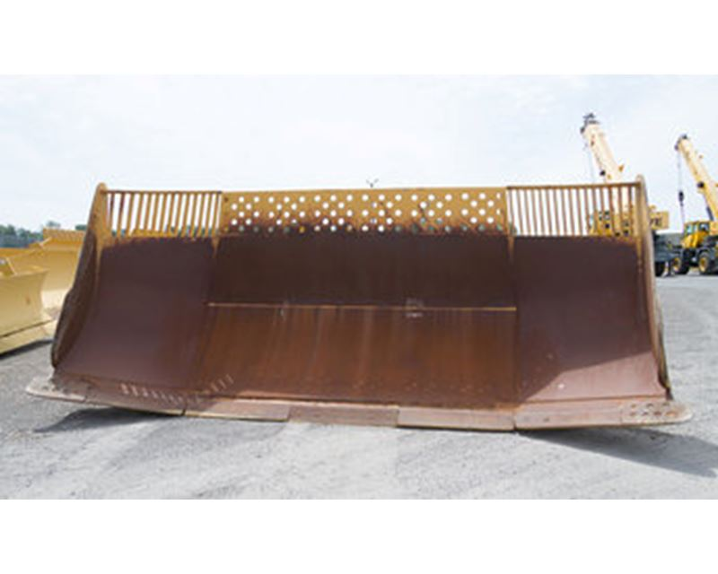 Caterpillar Blade for a Caterpillar D8R For Sale   Washougal