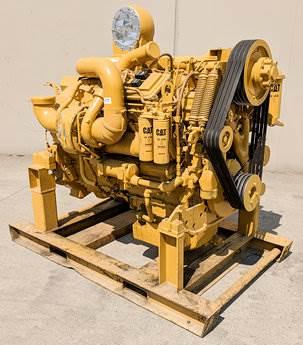 Caterpillar Engine for a Caterpillar 3412, D10R For Sale