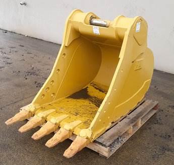 Caterpillar Excavator Bucket for a Caterpillar 320E, 320EL