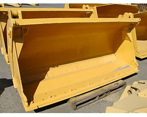 Caterpillar 928G Loader Bucket