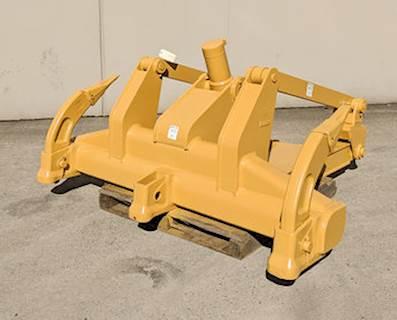 Caterpillar Ripper for a Caterpillar D6R, D6T For Sale