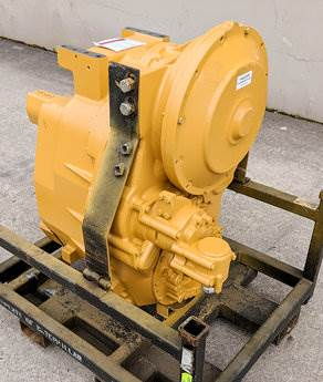 Caterpillar Transmission for a Caterpillar 12H, 140H, 120H For Sale