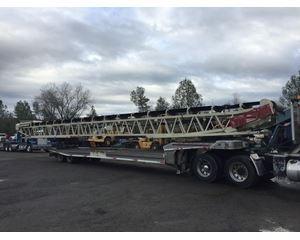 Kolman 30x80 Conveyor / Stacker
