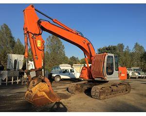 Hitachi EX225USR LC Crawler Excavator