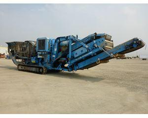 Terex Pegson 4242SR Crushing Plant