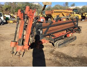Ditch Witch JT920L Drilling Equipment