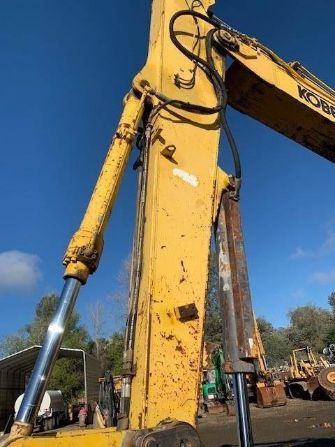 Cab Redding Ca >> 2006 Kobelco SK135SRLC Excavator For Sale, 7,366 Hours ...