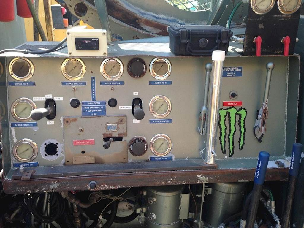 1993 Mack Rd690s Winch Oil Field Truck For Sale Redding Ca Audio System Wiring