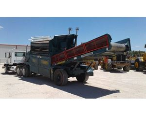 Powerscreen POWERGRID 800 Screen