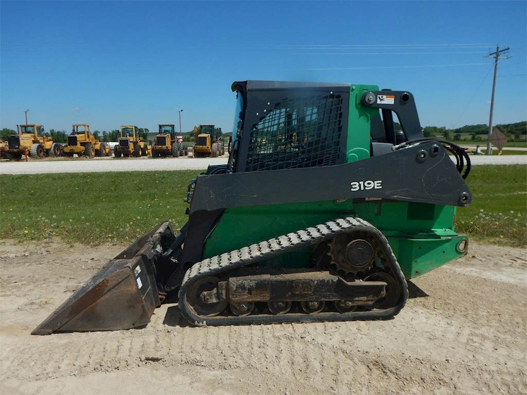 John Deere Skid Steer For Sale | Top New Car Release 2020