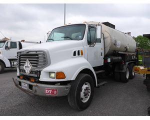 Sterling LT8501 Tank Truck