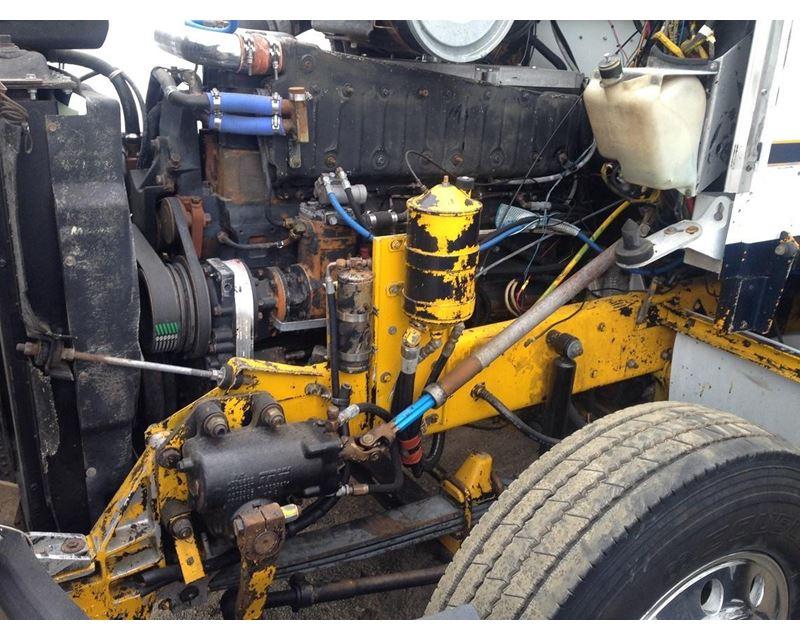 1988 Kenworth T600 Transfer Dump Truck For Sale - Redding ...Kenworth Dump Trucks For Sale In Bc