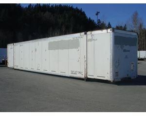 Wabash Container / Storage Trailer