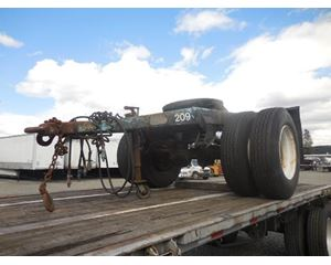Comet CONVERTER GEAR Dolly Trailer