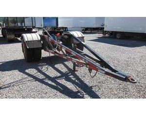 DOEPKER LONG REACH CONVERTER DOLLY Dolly Trailer