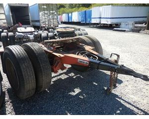 Trailmobile AIR RIDE- CONVERTER DOLLY Dolly Trailer