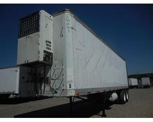 Comet Dry Van Trailer