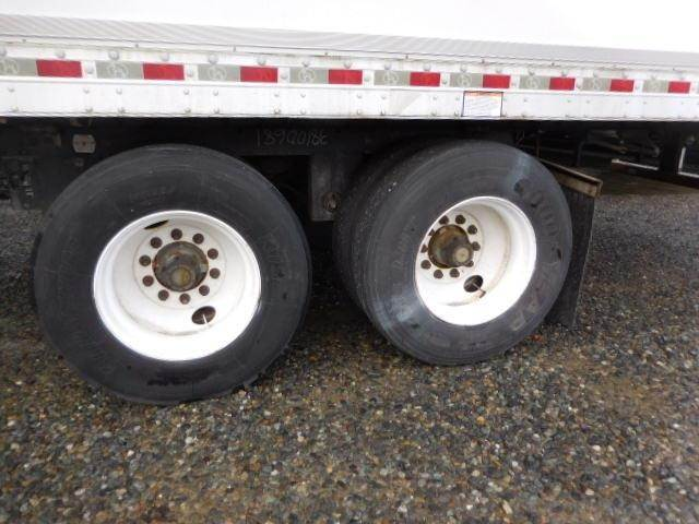 2003 Great Dane Frp Air Ride Dry Van Dry Van Trailer