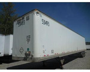 Pines Dry Van Trailer