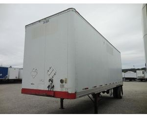 ROAD SYSTEMS Roll door dry vans Dry Van Trailer
