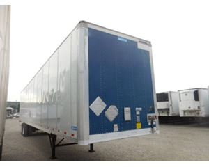 Stoughton Z-PLATE COMPOSITE- ALUMINUM ROOF- DRY VAN Dry Van Trailer