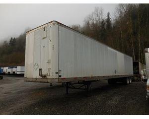 Trailmobile Dry Van Dry Van Trailer