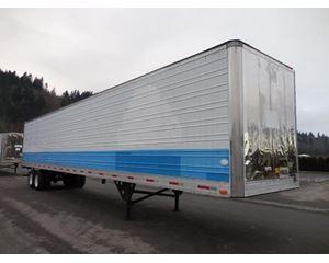 UTILITY Roll Door Insulated Dry Van Dry Van Trailer
