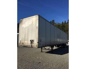 Wabash SWING DOOR- DURAPLATE DRY VAN Dry Van Trailer